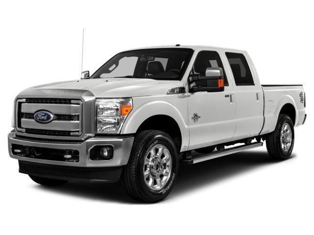 Used 2016 Ford F-250SD XLT Truck in El Paso, TX