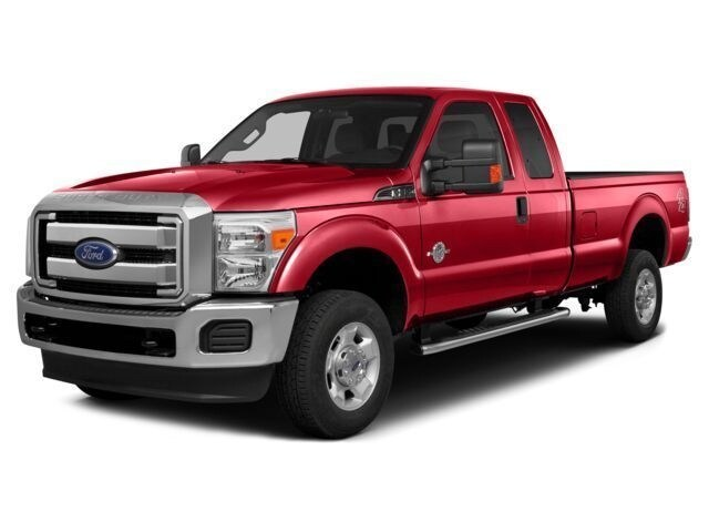 2016 Ford Super Duty F-350 XL Truck