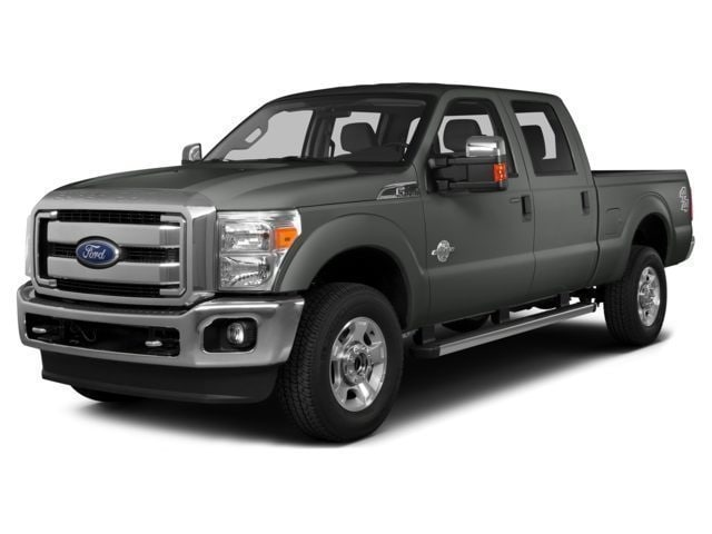 2016 Ford Superduty F-350 XLT