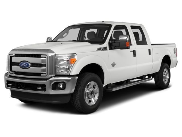 2016 Ford Superduty F-350 Lariat