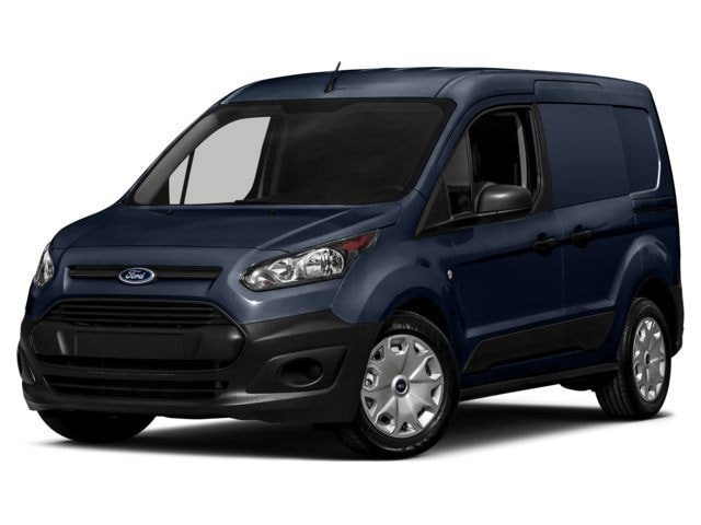 2016 Ford Transit Connect Van XLT Truck