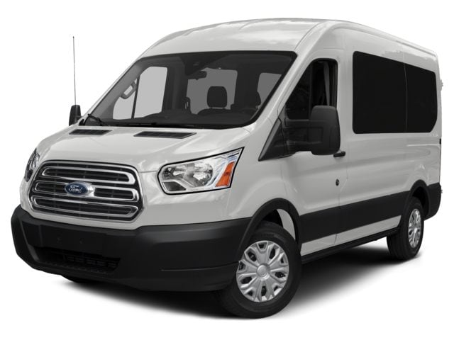 2016 Ford Transit 150 XL Van