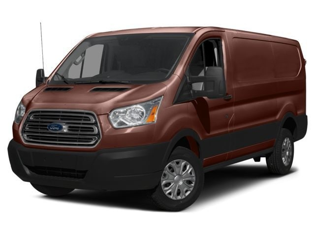 2016 Ford Transit-250 XL Low Roof Cargo