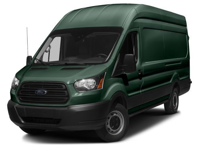 2016 Ford Transit-350 XL High Roof