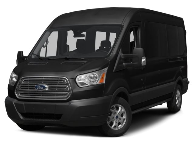 2016 Ford Transit-350 XL Medium Roof Passenger