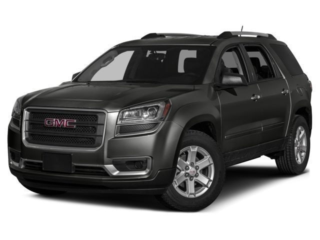 Used 2016 GMC Acadia SLT AWD NAV DVD SR Sport Utility Minneapolis