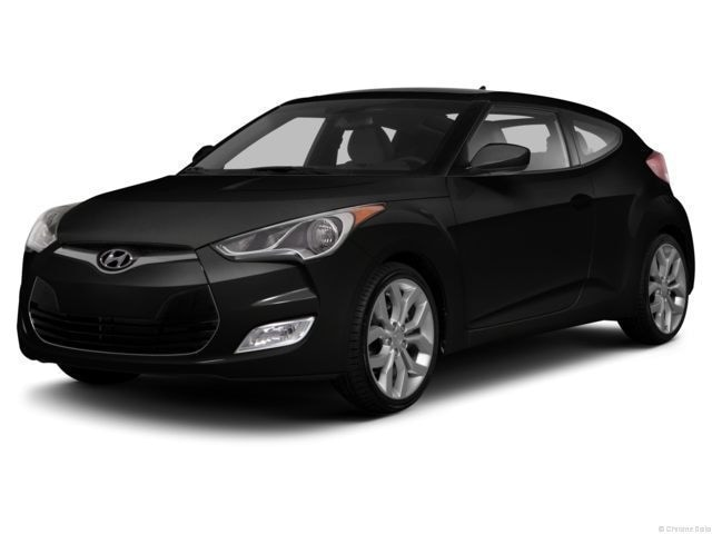 New 2016 Hyundai Veloster ECOSHIFT DCT/2 Hatchback Minneapolis