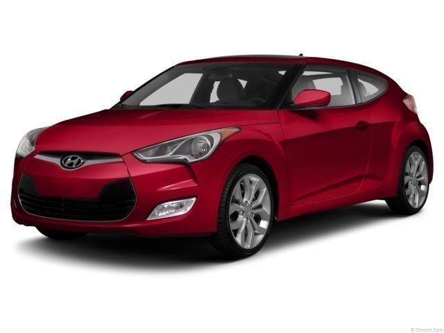 New 2016 Hyundai Veloster Base Hatchback for sale in the Boston MA area