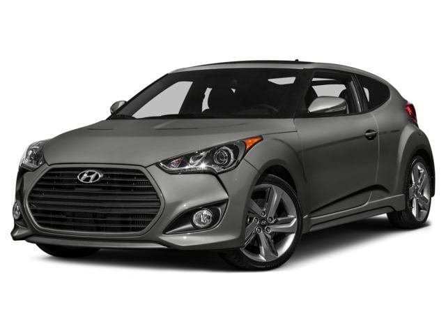 2016 Hyundai Veloster Turbo Hatchback For Sale in Escondido, CA