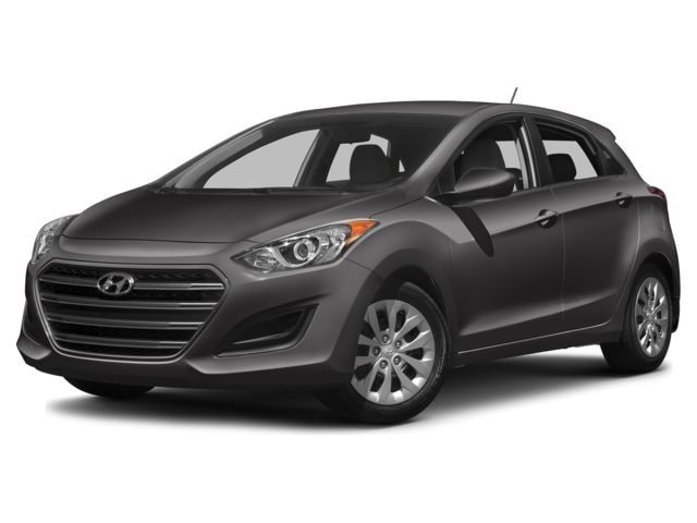 New 2016 Hyundai Elantra GT Base Hatchback Atlanta Area