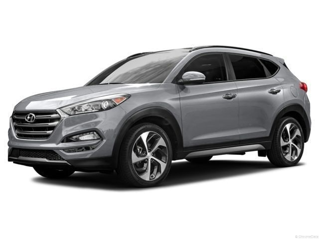 Certified Pre-Owned 2016 Hyundai Tucson SE SUV for sale in Anchorage AK