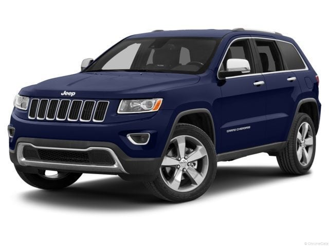 New 2016 Jeep Grand Cherokee JEEP GRAND CHEROKEE LAREDO 4X4 Sport Utility near Minneapolis & St. Paul MN