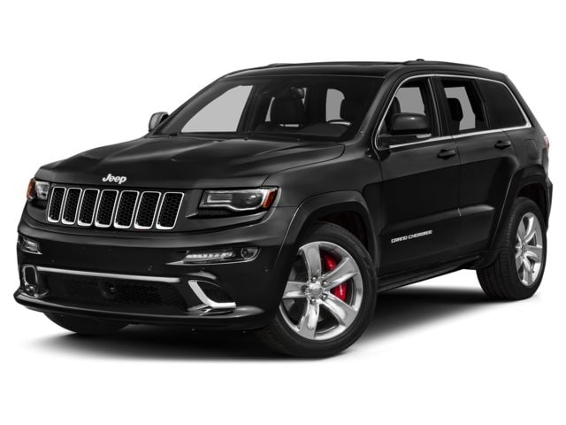 New 2016 Jeep Grand Cherokee SRT 4x4 SUV Long Island