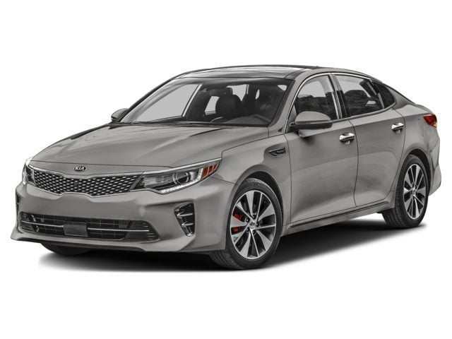 2016 Kia Optima SX Limited Sedan