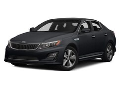 NEW 2016 Kia Optima Hybrid Base A6 Sedan for sale in Liberty Lake, WA