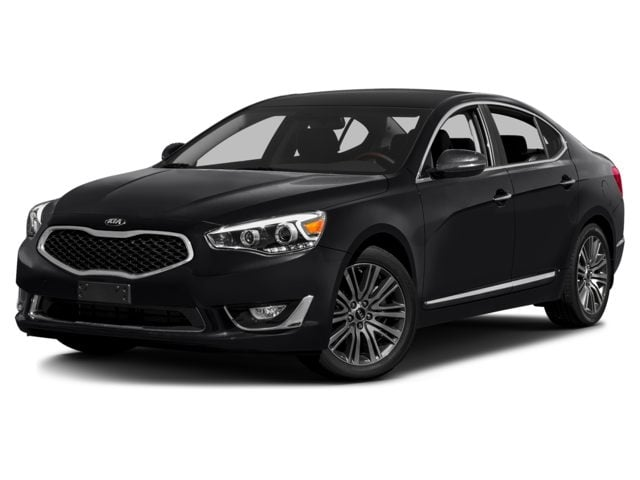 2016 Kia Cadenza Base Sedan