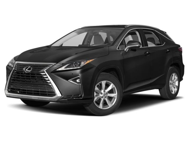 New 2016 Lexus RX 350 SUV for sale in the Boston MA area