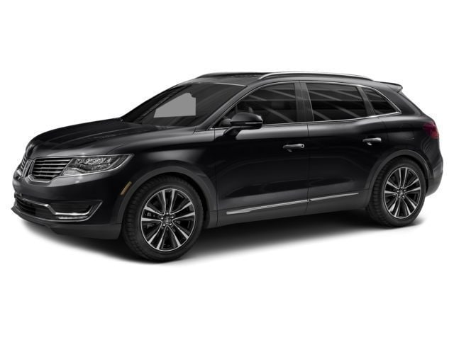 2016 Lincoln MKX Select Crossover