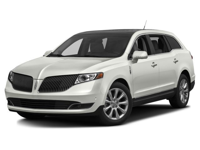 2016 Lincoln MKT MKT 3.5L Gtdi With Elite Equipment Group Crossover