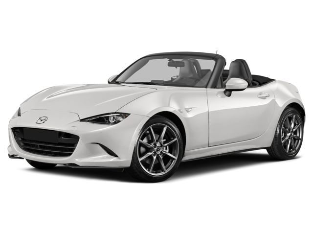 New 2016 Mazda Mazda MX-5 Miata CLUB 6-SPEED Convertible Minneapolis