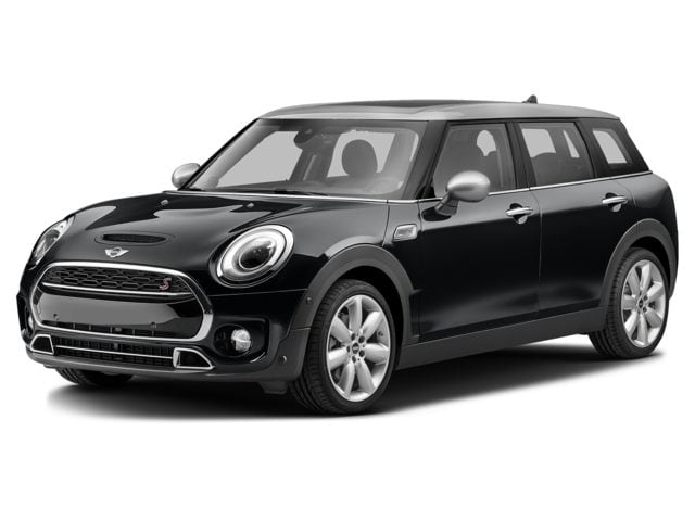 New 2016 MINI Clubman Cooper S Wagon for sale in the Boston MA area