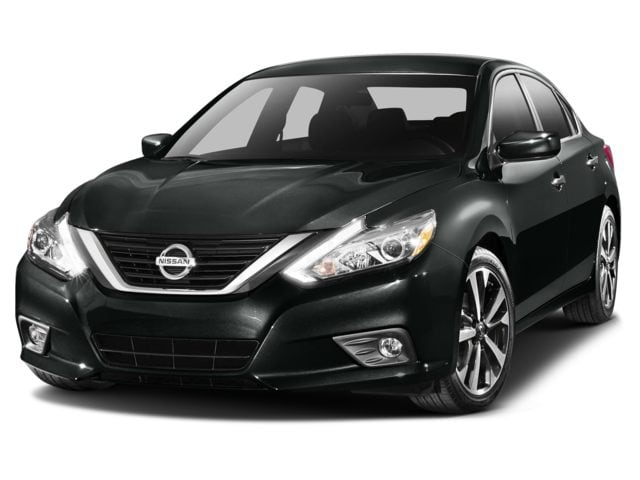 New 2016 Nissan Altima 2.5 Sedan San Diego