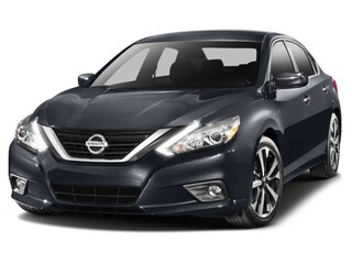 Certified 2016 Nissan Altima 2.5 Sedan for sale in Saint James, NY at Smithtown Nissan