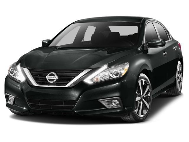 New 2016 Nissan Altima 2.5 SR Sedan near Minneapolis & St. Paul MN