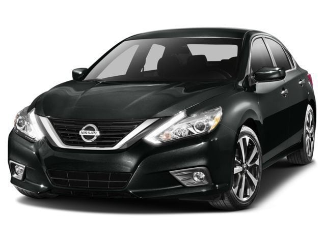 2016 Nissan Altima 2.5 SV MOONROOF Sedan