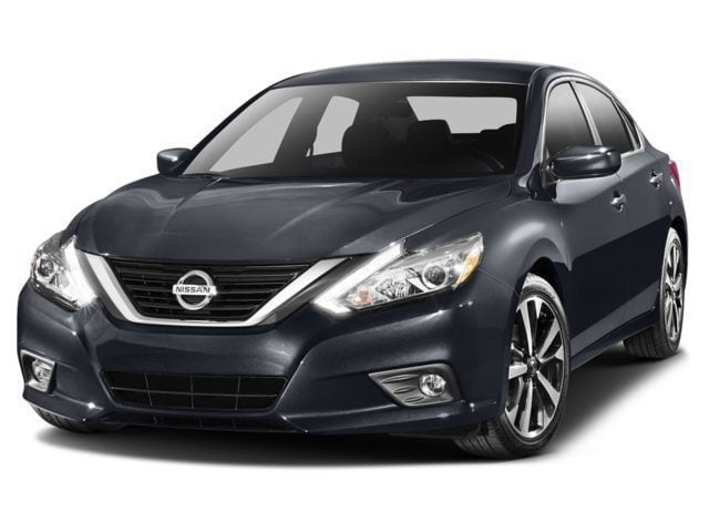 New 2016 Nissan Altima 2.5 SL MOONROOF Sedan near Minneapolis & St. Paul MN