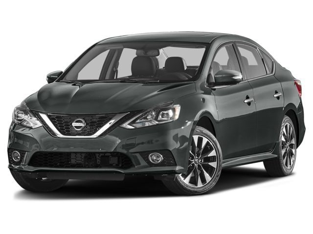 New 2016 Nissan Sentra S Sedan for sale in the Boston MA area