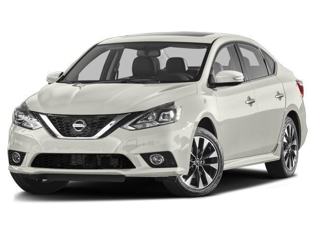 New 2016 Nissan Sentra SV Sedan for sale in the Boston MA area