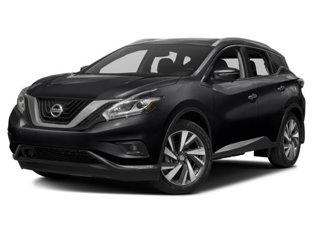 New 2016 Nissan Murano SL SUV for sale in the Boston MA area