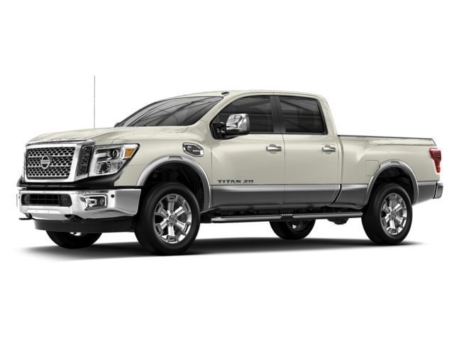 New 2016 Nissan Titan XD XD S CONVENIENCE Truck Minneapolis