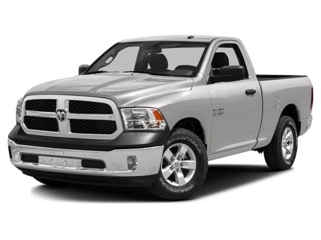 New 2016 Ram 1500 Tradesman Truck Regular Cab Temecula, CA