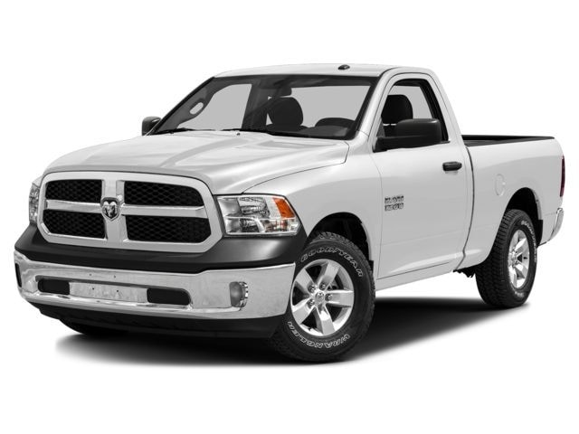 New 2016 Ram 1500 Express Truck Regular Cab Temecula, CA