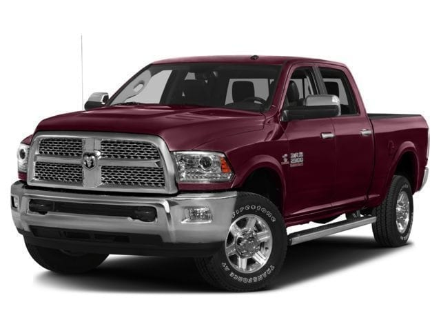 New 2016 Ram 2500 RAM 2500 CREW LARAMIE 4X4 (149 IN WB 6 FT 4 IN BOX Crew Cab Pickup near Minneapolis & St. Paul MN