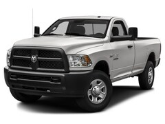 2016 Ram 3500 Tradesman Truck Regular Cab
