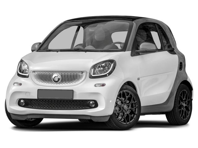 New 2016 smart fortwo Coupe near Hampton