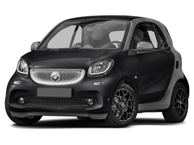 New 2016 smart fortwo pure Coupe for sale in the Boston MA area