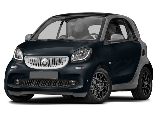 New 2016 smart fortwo passion Coupe for sale in the Boston MA area