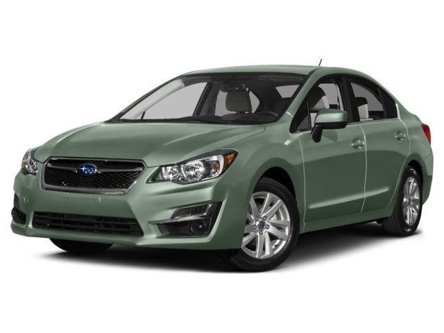 New 2016 Subaru Impreza 2.0i 4dr Sedan For Sale in Houston, TX