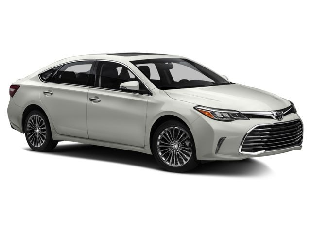 New 2016 Toyota Avalon XLE Plus Sedan for sale in Boston MA