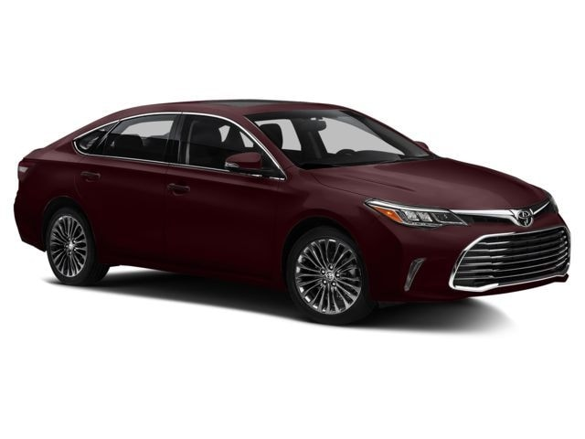 2016 Toyota Avalon XLE Plus Sedan in Dublin, CA