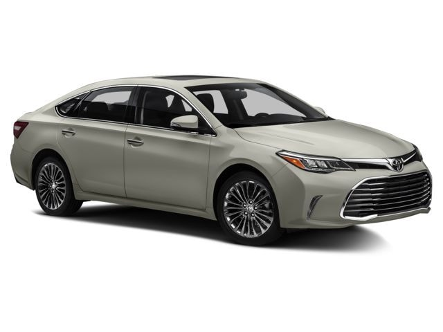 New 2016 Toyota Avalon XLE Plus Sedan near Minneapolis & St. Paul MN