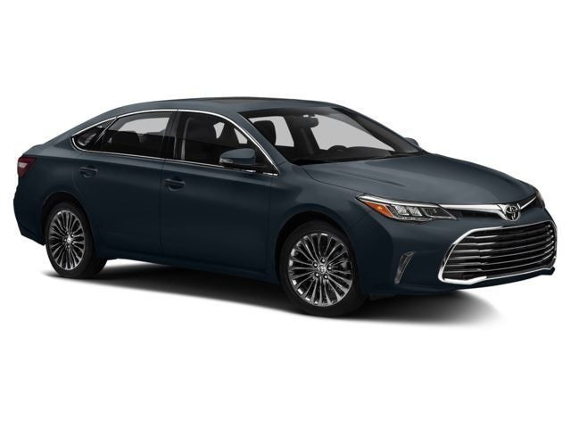 New 2016 Toyota Avalon XLE Premium Sedan Minneapolis