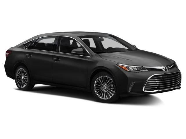 New 2016 Toyota Avalon XLE Premium Sedan near Minneapolis & St. Paul MN