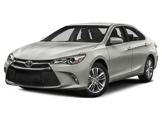 Used 2016 Toyota Camry Sedan in Barstow, CA