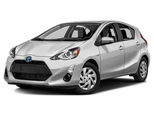 2016 Toyota Prius c Two Hatchback in Dublin, CA