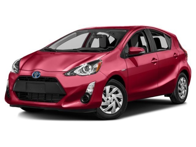 New 2016 Toyota Prius c Two Hatchback for sale in the Boston MA area